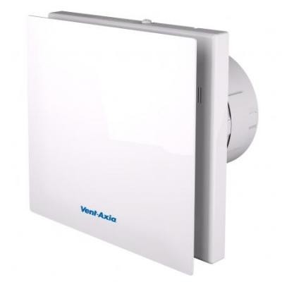 Vent Axia VASF100T Silent Axial Bathroom Timer Extractor