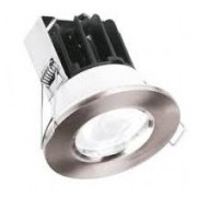 Aurora AU-FRLD811 M10 220-240V IP65 Fixed 10W DIMMABLE LED Downlight