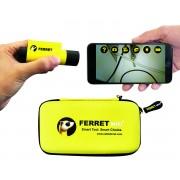Super Rod Ferret Inspection Camera