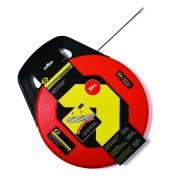 CK Tools T5520 20m Spiraflex Draw Tape