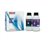 Wiska MPGEL Silicone Gel 1Ltr MP0100W