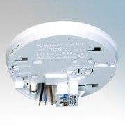 RadioLINK Multi-Repeater Interconnect Base For Ei2110 Multi-Sensor, Ei160RC & Ei140 Series Smoke & Heat Alarms 240V