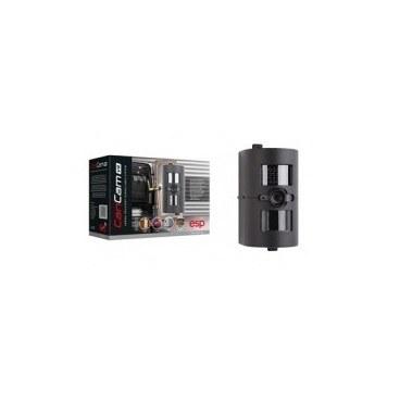 ESP CanCamVR Vandal Resistant Surveillance System
