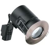 Aurora Enlite FD103SN IP65 Bathroom Acoustic Fire-Rated Downlight