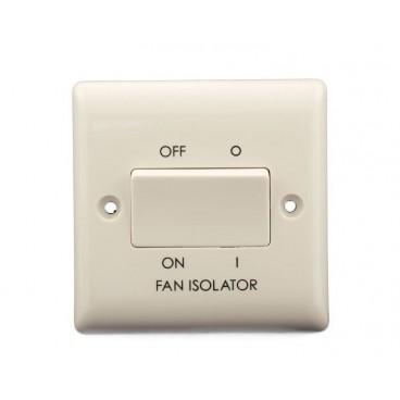BG 815 Nexus Fan Isolator 3P 10A