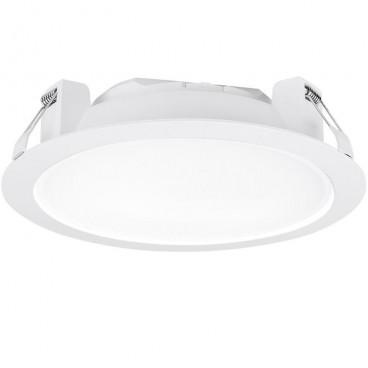 Aurora ENLITE EN-DL30/30 Led Downlight IP44 Warm White