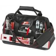 "Technics PT130016 16"" Hard Bottom Tool Bag"
