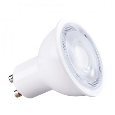 Led Output Cob Gu10 Lamp All High 7w 6ybfg7