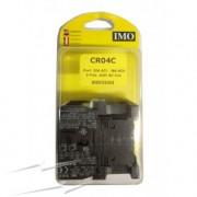 IMO CR04C AC1 30A Contactor 415V AC Coil 3 Pole + 1 N/O Auxilary 7.5kW 380-415V AC 50Hz Coil