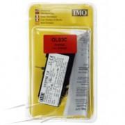 IMO OL03D 0.8A to 1.2A To use with CR / SR ranges Min Overload Current Adjustment