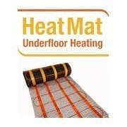 Heat Mat 3,7 Sqm Underfloor Heating Mat