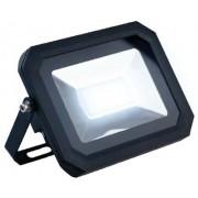 ALL LED FLOODLIGHT LED SLIM 4000K IP65 50W (BLACK)