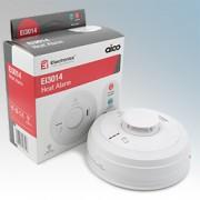 Aico EI3014 3000 Series White Heat Alarm
